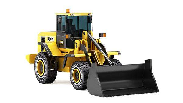 Construction vehicle 3d